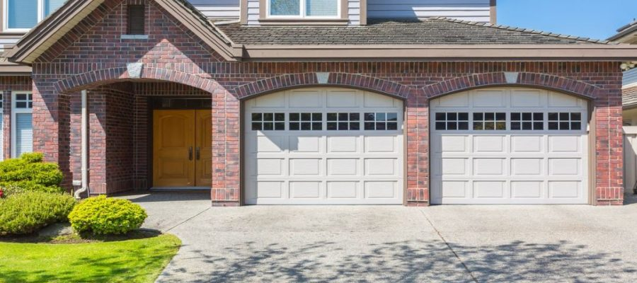 Double Door Garage-Garage Door Repair